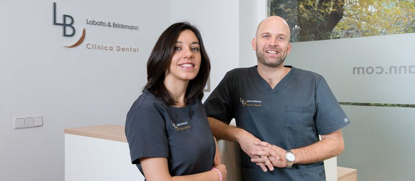Dr. Jorge Cortés-Brinkmann y Dra. Marina Lobato