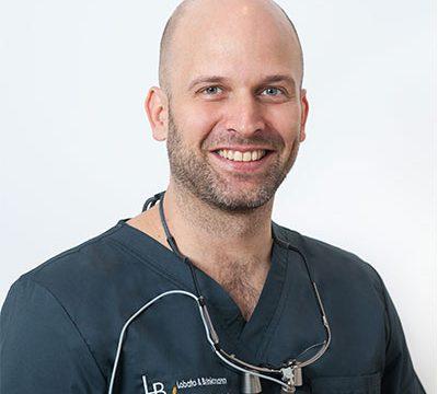 Dr. Jorge Cortés-Bretón Brinkmann
