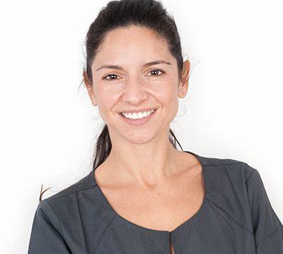 Dra. María Rioboo